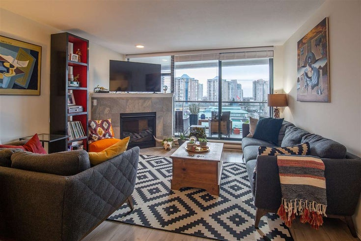 405 98 TENTH STREET - Downtown NW Apartment/Condo for sale, 2 Bedrooms (R2540432)