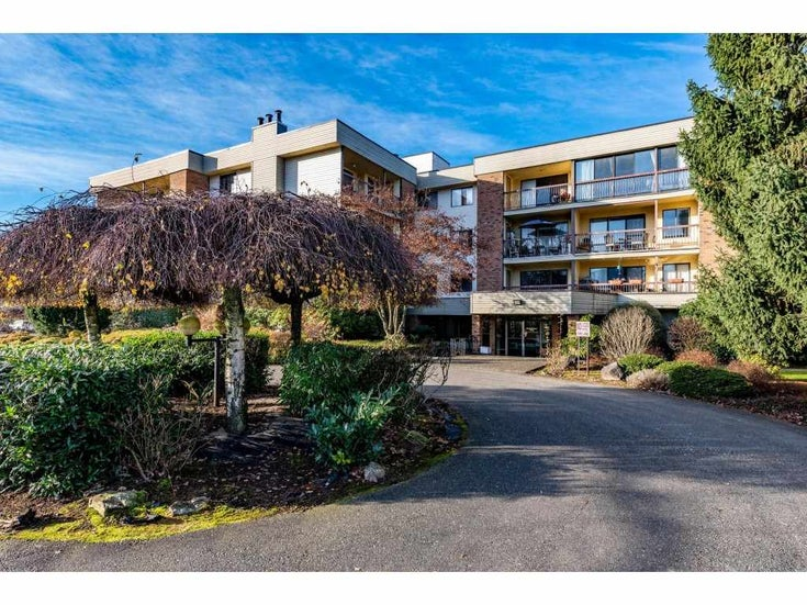 1315 45650 MCINTOSH DRIVE - Chilliwack W Young-Well Apartment/Condo for sale, 1 Bedroom (R2540443)