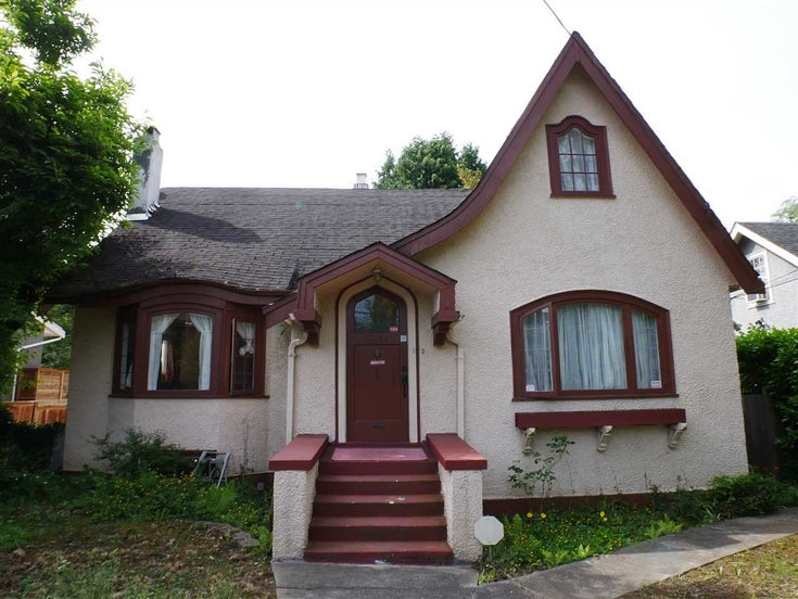 2438 W 49TH AVENUE - S.W. Marine House/Single Family for sale, 5 Bedrooms (R2540488)