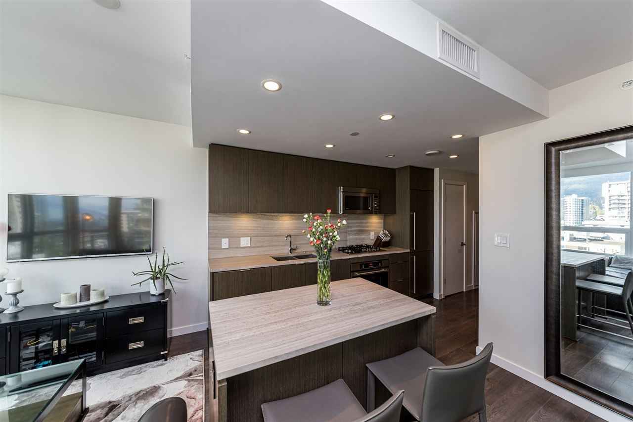 708 112 E 13TH STREET - Central Lonsdale Apartment/Condo for sale, 1 Bedroom (R2540511) - #10