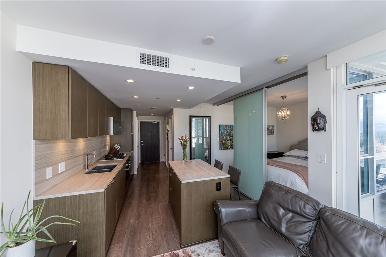 708 112 E 13TH STREET - Central Lonsdale Apartment/Condo for sale, 1 Bedroom (R2540511) - #11