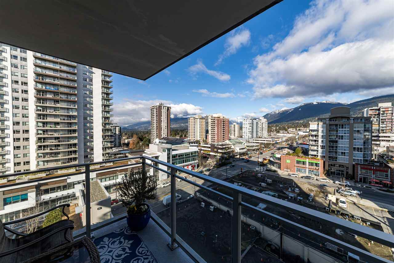 708 112 E 13TH STREET - Central Lonsdale Apartment/Condo for sale, 1 Bedroom (R2540511) - #16