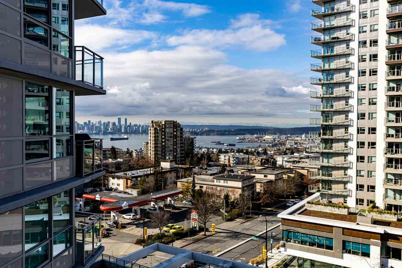 708 112 E 13TH STREET - Central Lonsdale Apartment/Condo for sale, 1 Bedroom (R2540511) - #17