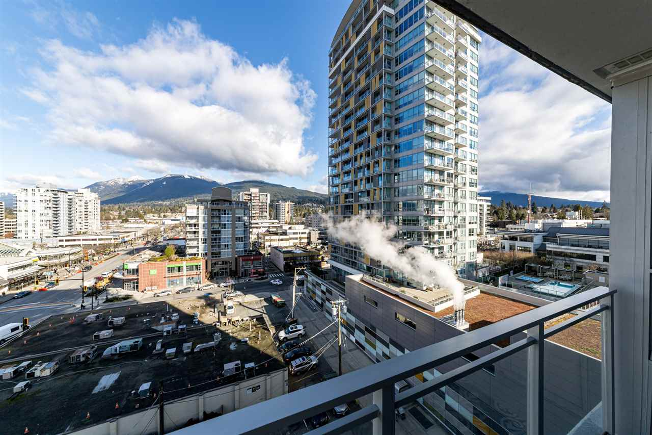 708 112 E 13TH STREET - Central Lonsdale Apartment/Condo for sale, 1 Bedroom (R2540511) - #18