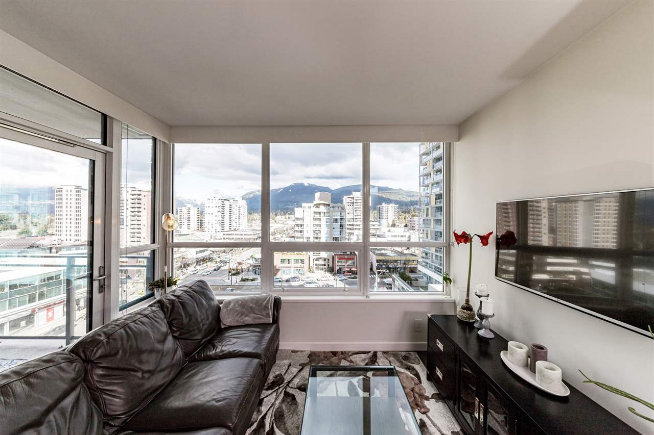 708 112 E 13TH STREET - Central Lonsdale Apartment/Condo for sale, 1 Bedroom (R2540511) - #2