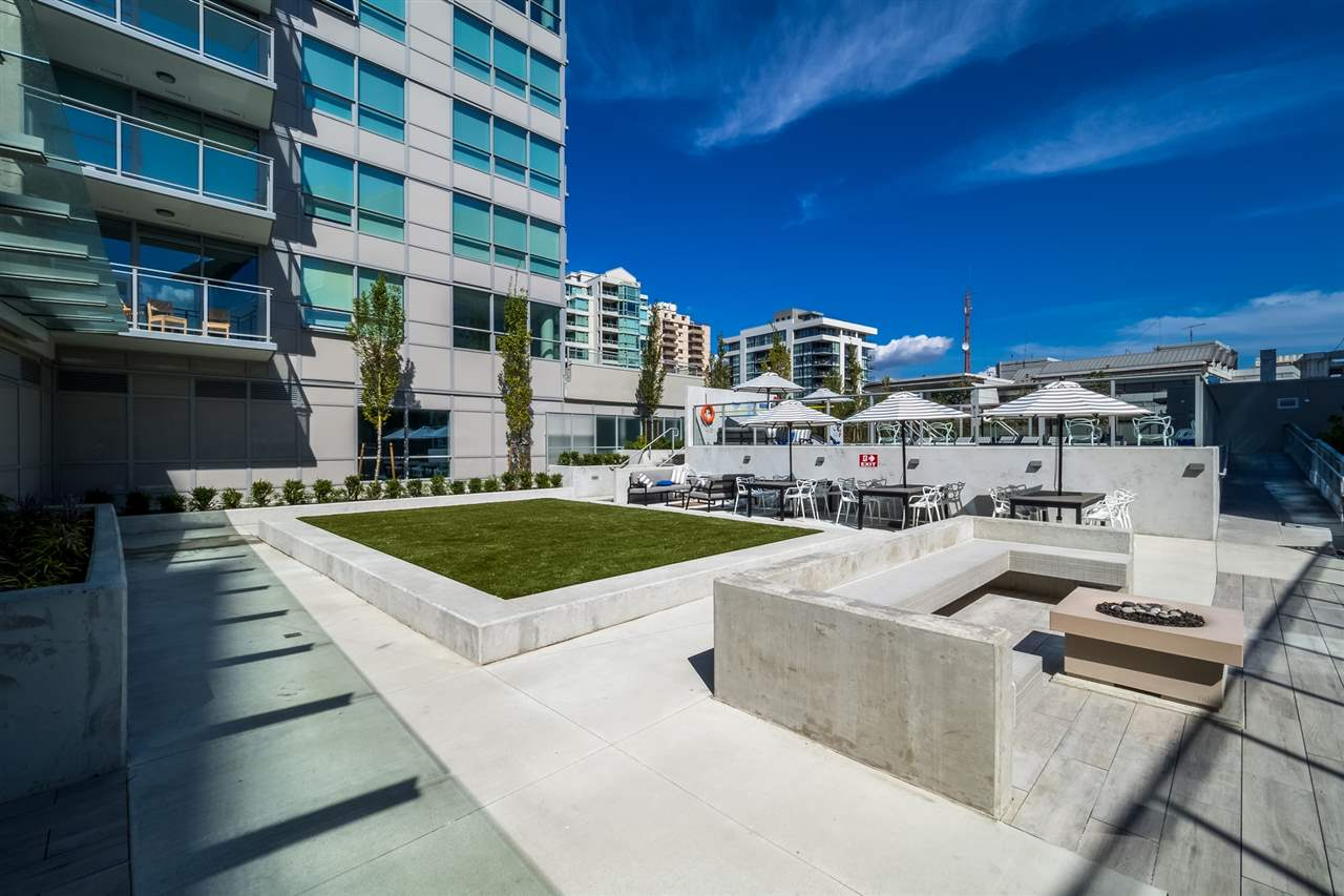 708 112 E 13TH STREET - Central Lonsdale Apartment/Condo for sale, 1 Bedroom (R2540511) - #20