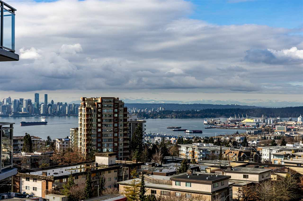 708 112 E 13TH STREET - Central Lonsdale Apartment/Condo for sale, 1 Bedroom (R2540511) - #29
