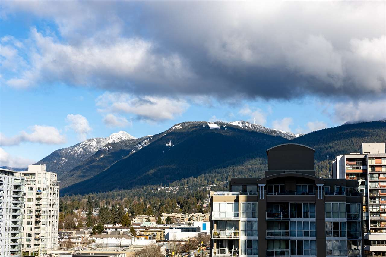 708 112 E 13TH STREET - Central Lonsdale Apartment/Condo for sale, 1 Bedroom (R2540511) - #4