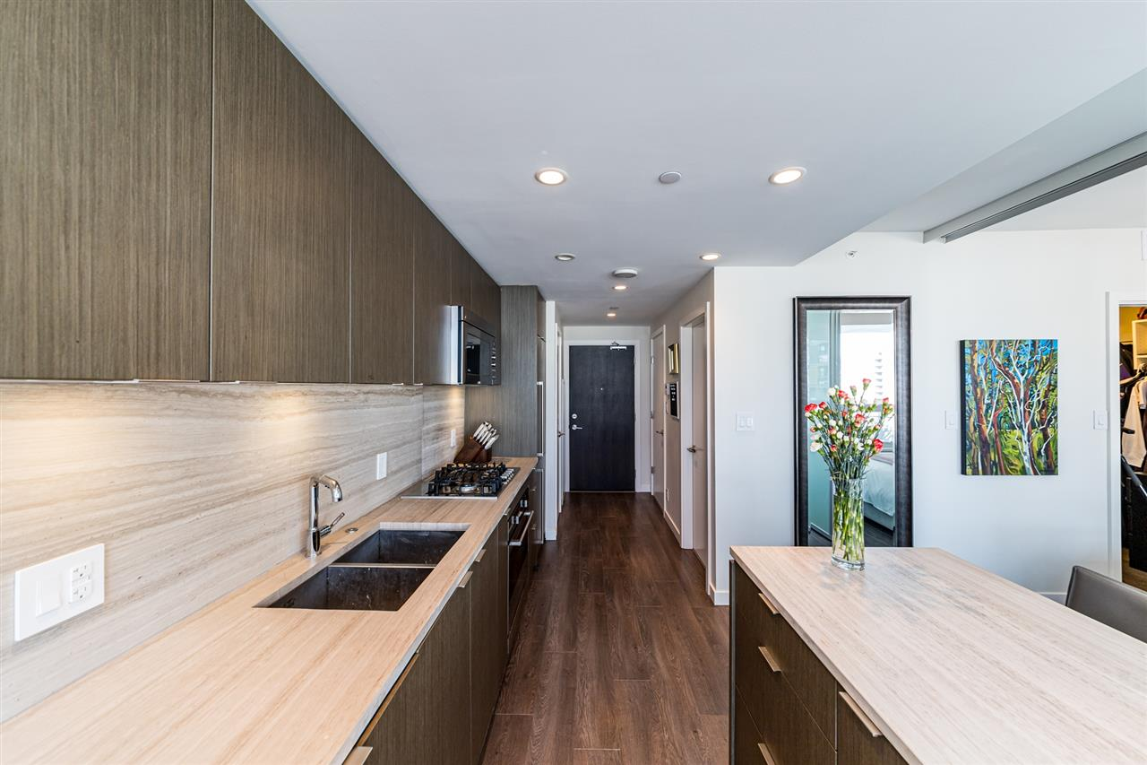 708 112 E 13TH STREET - Central Lonsdale Apartment/Condo for sale, 1 Bedroom (R2540511) - #9
