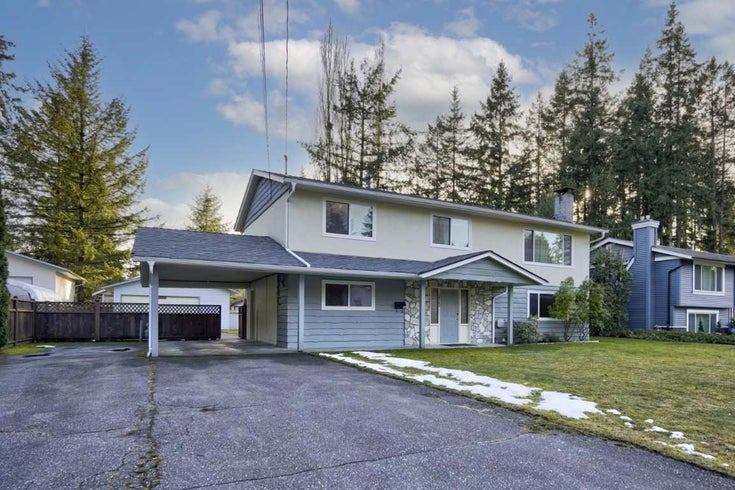 20762 39A AVENUE - Brookswood Langley House/Single Family for sale, 5 Bedrooms (R2540547)