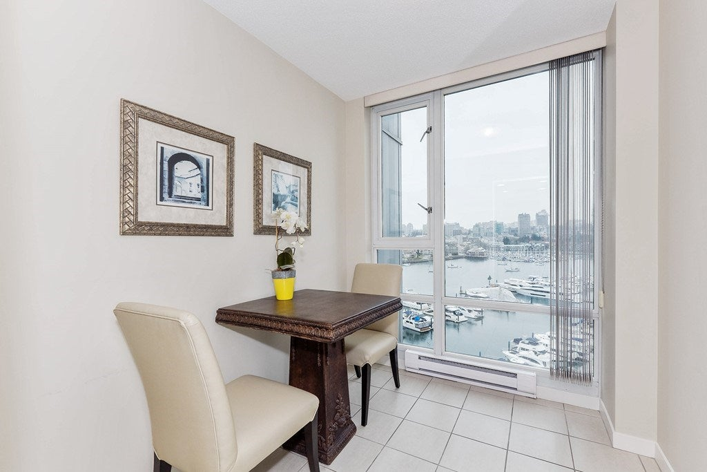 1203 1067 MARINASIDE CRESCENT - Yaletown Apartment/Condo for sale, 2 Bedrooms (R2540572) - #12