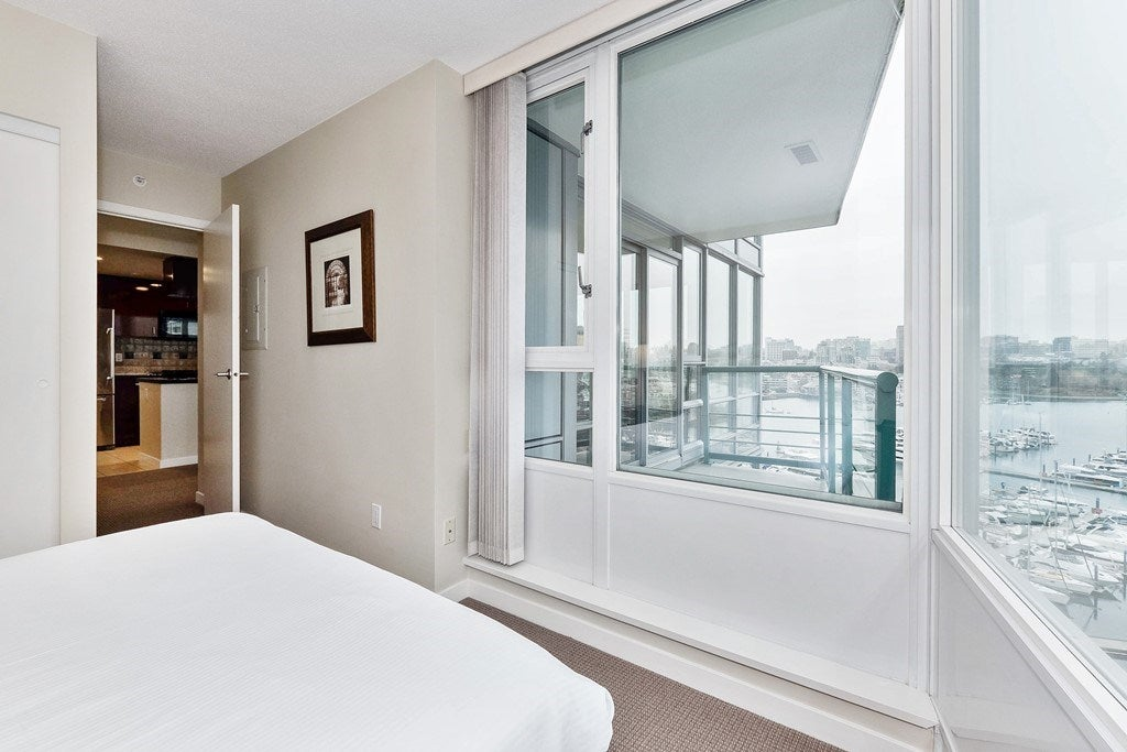 1203 1067 MARINASIDE CRESCENT - Yaletown Apartment/Condo for sale, 2 Bedrooms (R2540572) - #18