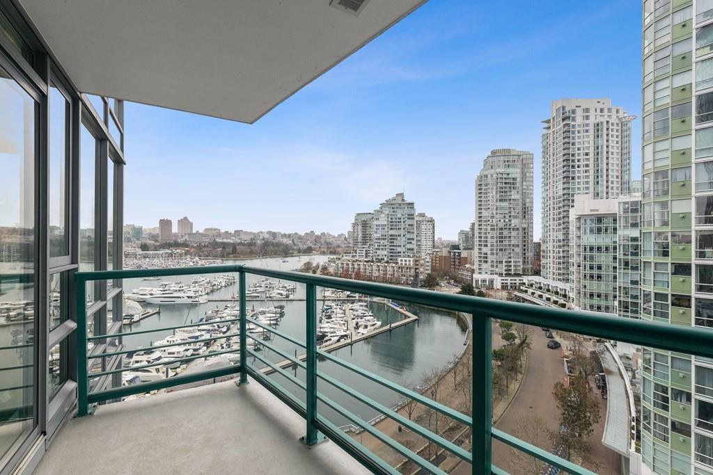 1203 1067 MARINASIDE CRESCENT - Yaletown Apartment/Condo for sale, 2 Bedrooms (R2540572) - #21