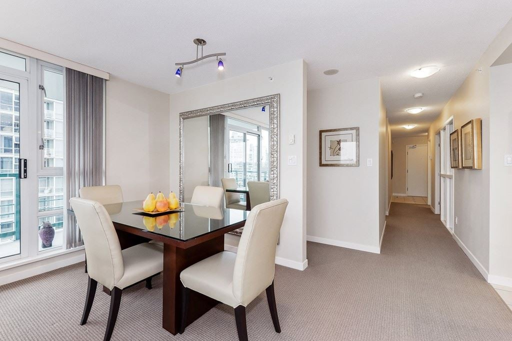 1203 1067 MARINASIDE CRESCENT - Yaletown Apartment/Condo for sale, 2 Bedrooms (R2540572) - #7