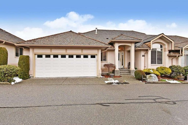 14 30703 BLUERIDGE DRIVE - Abbotsford West Townhouse for sale, 3 Bedrooms (R2540580)