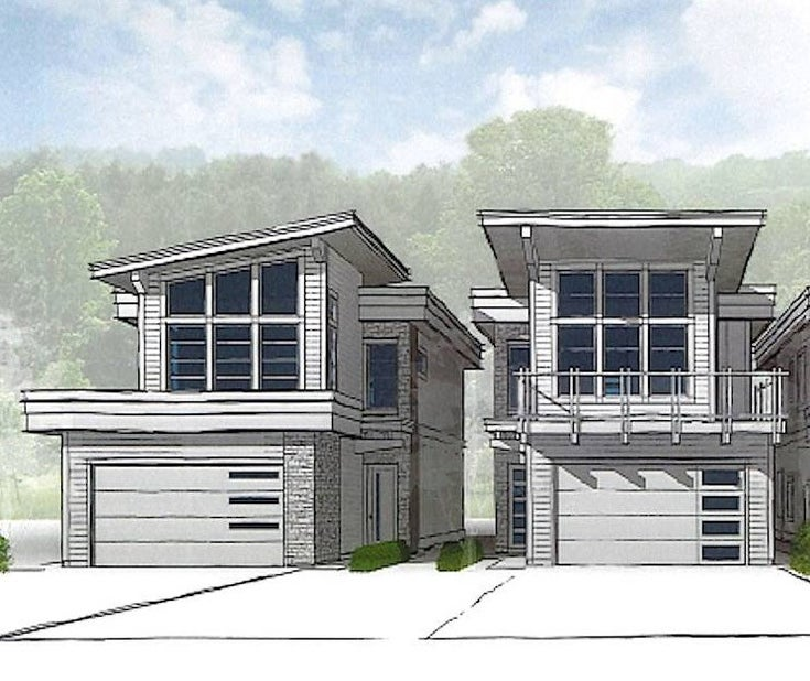 LOT B 1390 MADORE AVENUE - Central Coquitlam for sale(R2540583)