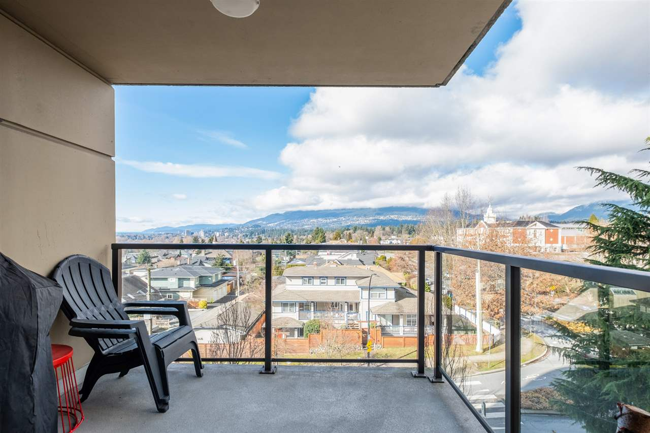 608 683 W VICTORIA PARK - Lower Lonsdale Apartment/Condo for sale, 2 Bedrooms (R2540629) - #23