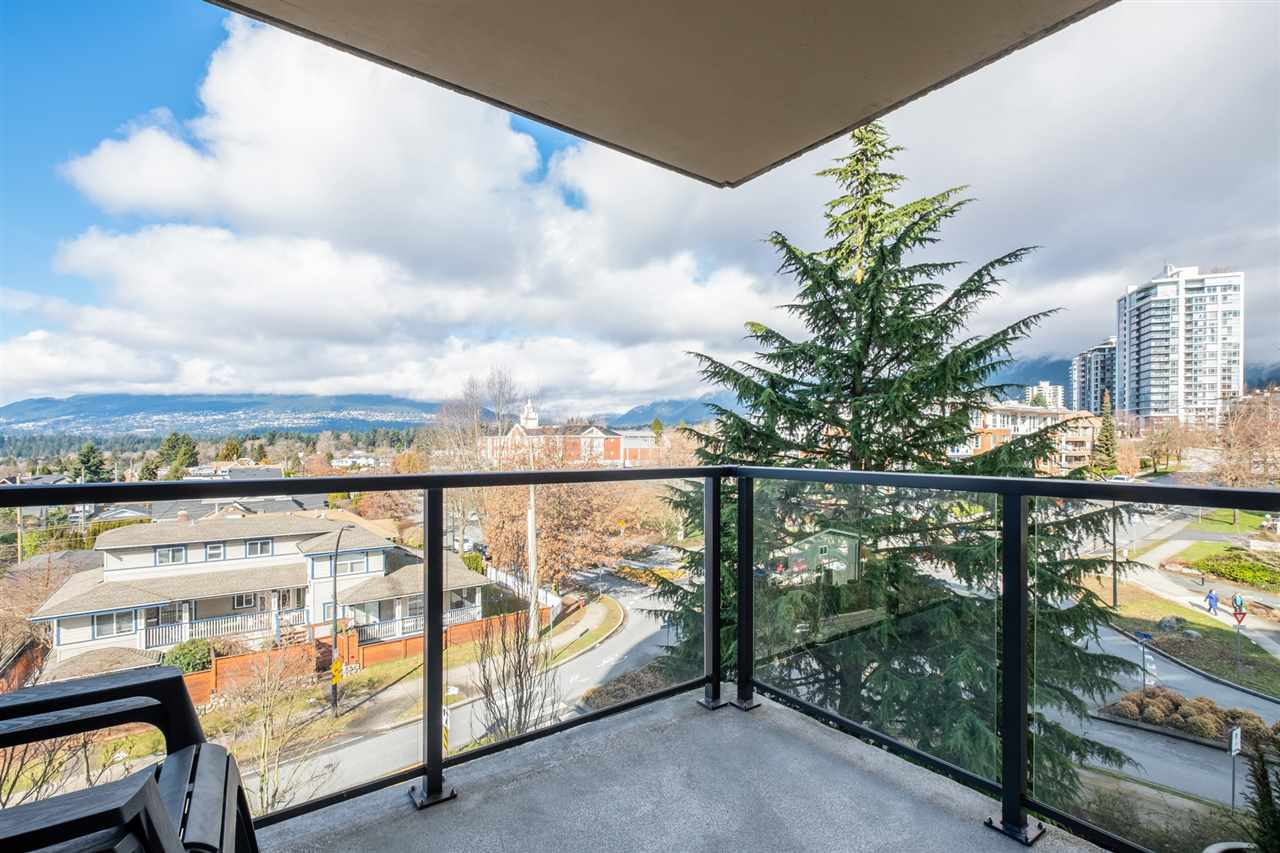 608 683 W VICTORIA PARK - Lower Lonsdale Apartment/Condo for sale, 2 Bedrooms (R2540629) - #24