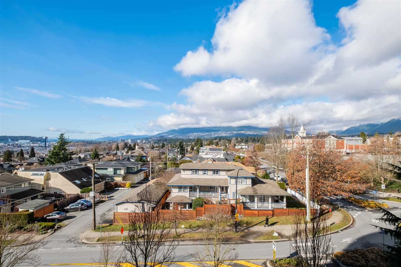 608 683 W VICTORIA PARK - Lower Lonsdale Apartment/Condo for sale, 2 Bedrooms (R2540629) - #25