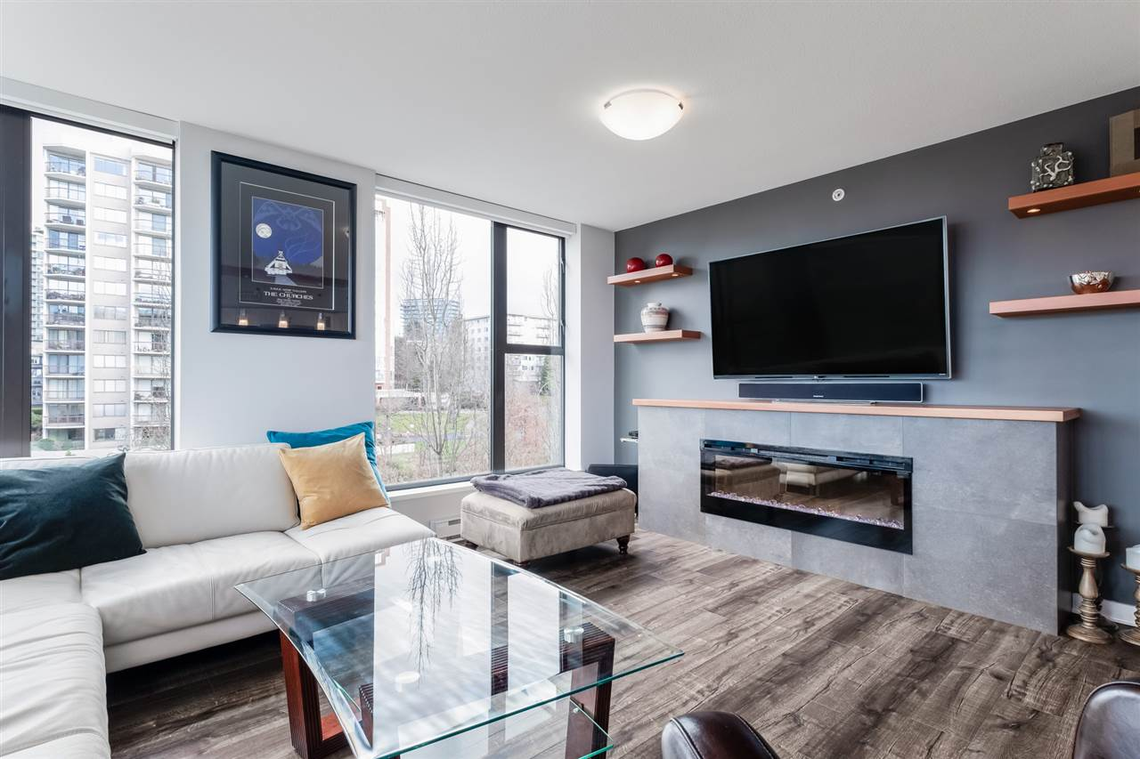 608 683 W VICTORIA PARK - Lower Lonsdale Apartment/Condo for sale, 2 Bedrooms (R2540629) - #3