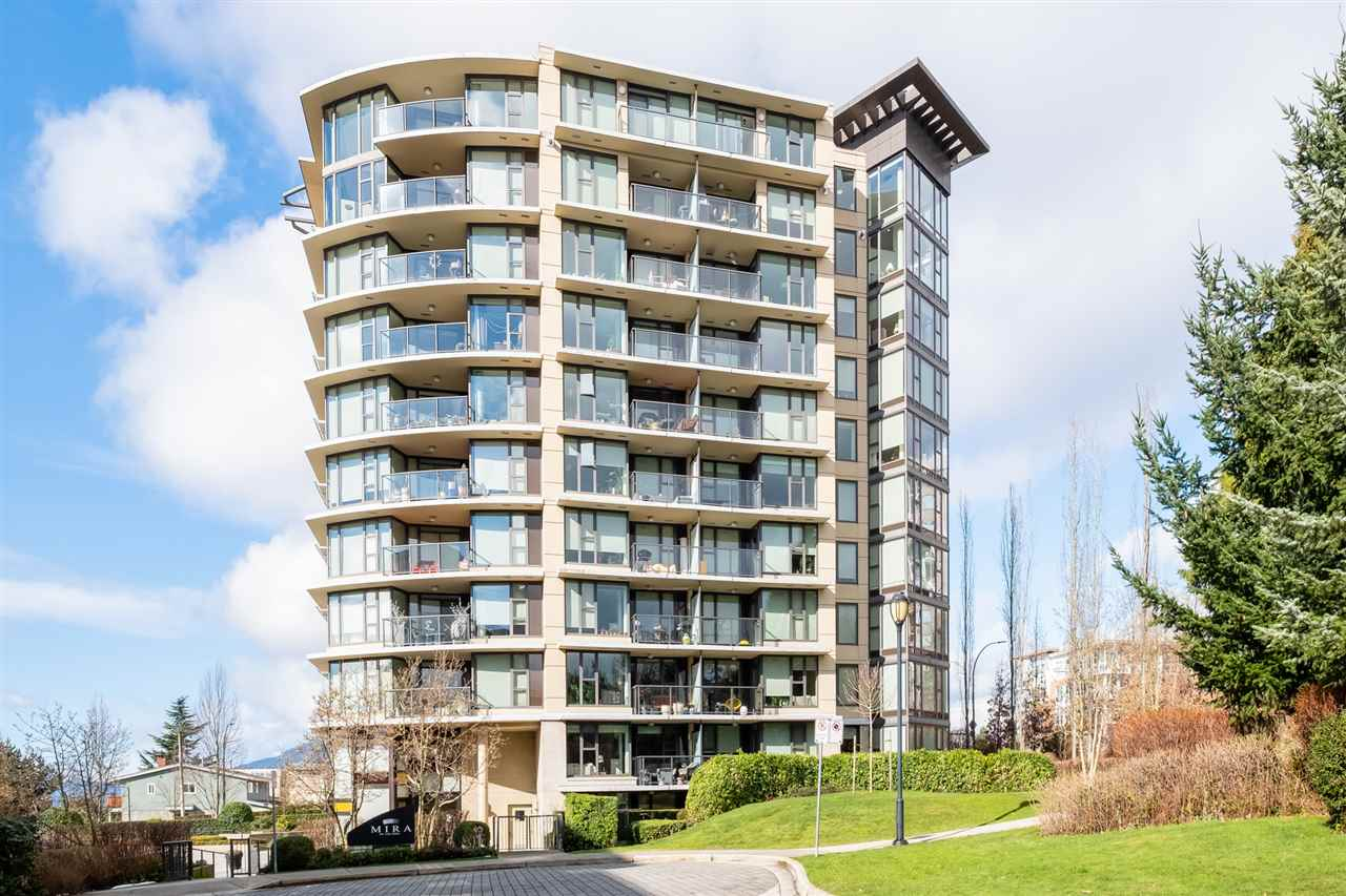 608 683 W VICTORIA PARK - Lower Lonsdale Apartment/Condo for sale, 2 Bedrooms (R2540629) - #30