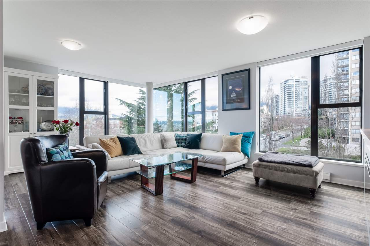 608 683 W VICTORIA PARK - Lower Lonsdale Apartment/Condo for sale, 2 Bedrooms (R2540629) - #4