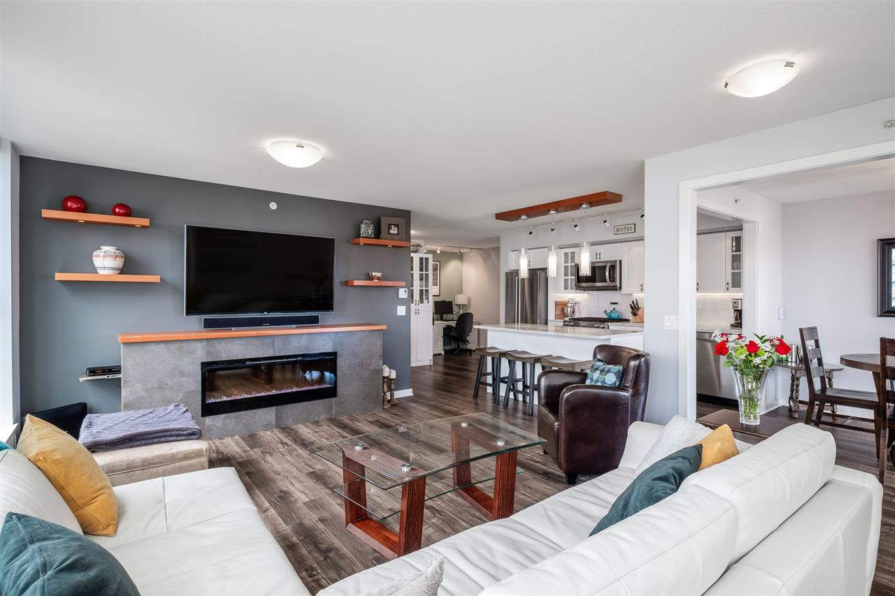 608 683 W VICTORIA PARK - Lower Lonsdale Apartment/Condo for sale, 2 Bedrooms (R2540629) - #6