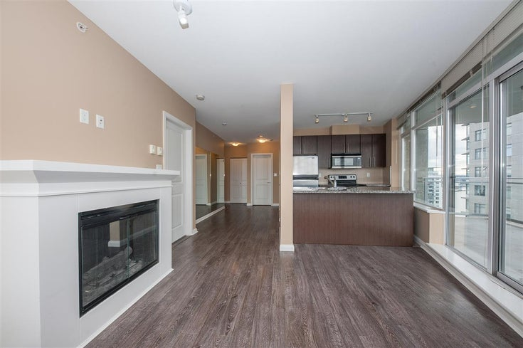 3008 892 CARNARVON STREET - Downtown NW Apartment/Condo for sale, 2 Bedrooms (R2540660)
