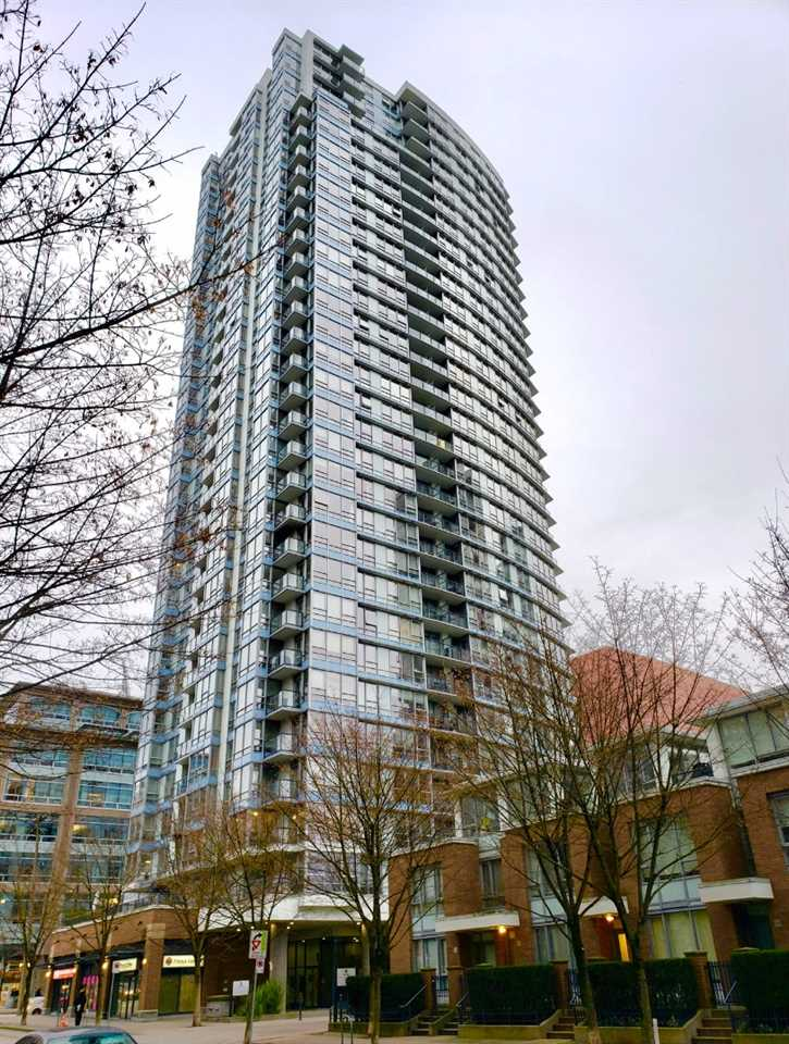 901 928 BEATTY STREET - Yaletown Apartment/Condo for sale(R2540725)