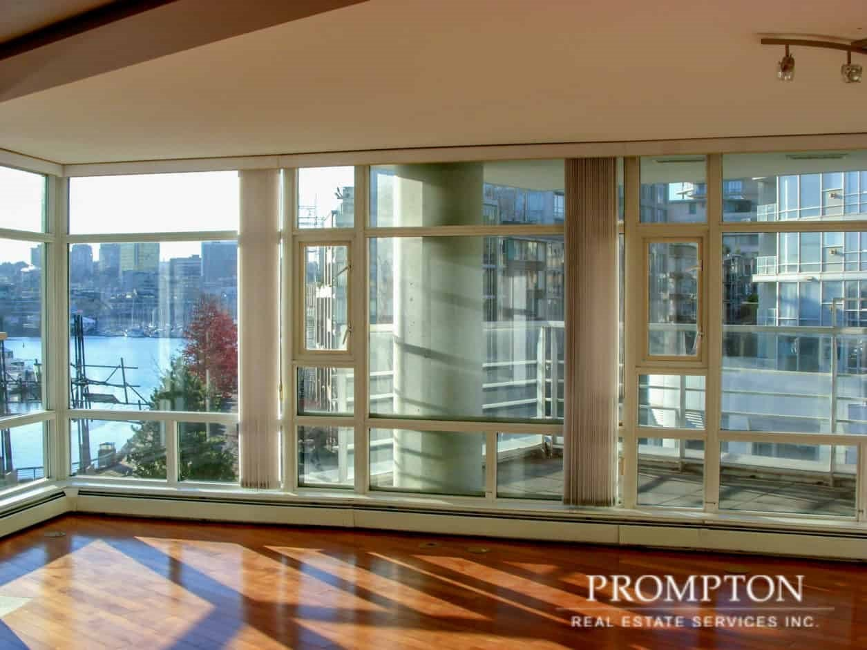 501 1199 MARINASIDE CRESCENT - Yaletown Apartment/Condo for sale, 3 Bedrooms (R2540728) - #6