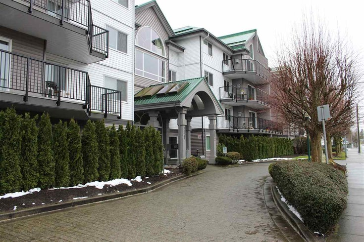 304 32044 OLD YALE ROAD - Abbotsford West Apartment/Condo for sale, 2 Bedrooms (R2540764)