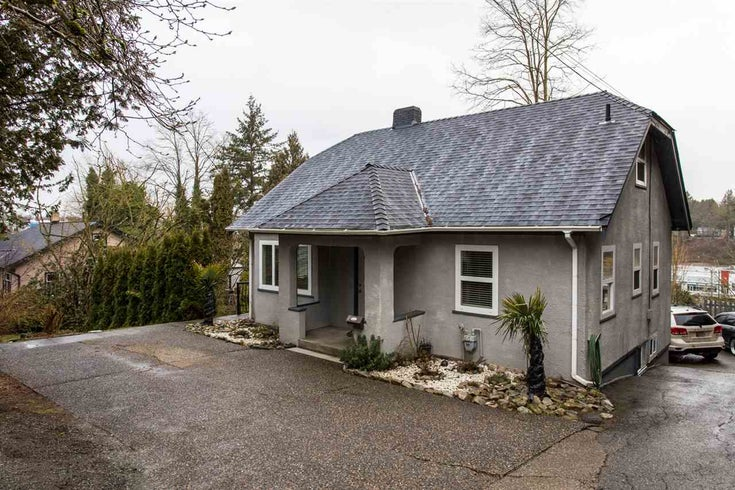 2340 MCKENZIE ROAD - Central Abbotsford House/Single Family for sale, 4 Bedrooms (R2540776)