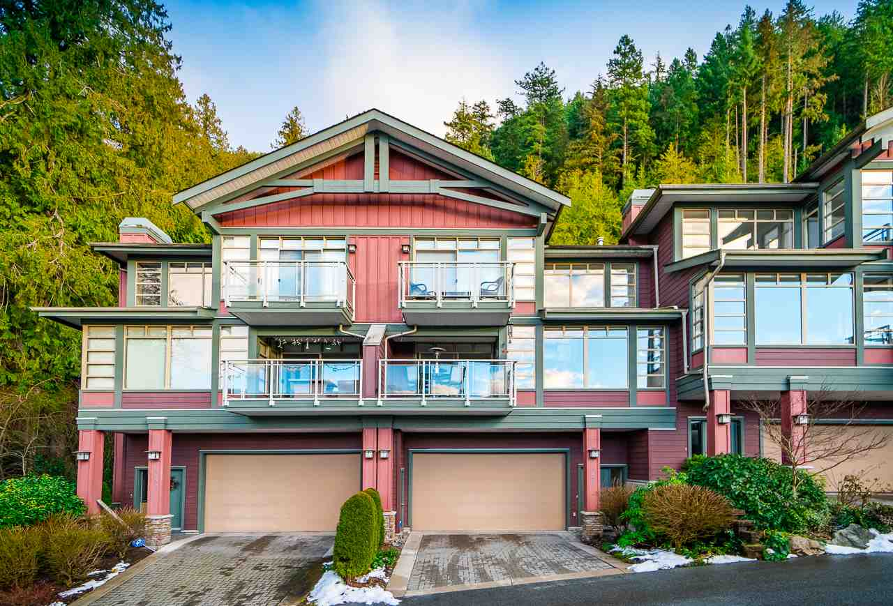 8688 SEASCAPE DRIVE - Howe Sound Townhouse for sale, 3 Bedrooms (R2540780) - #1