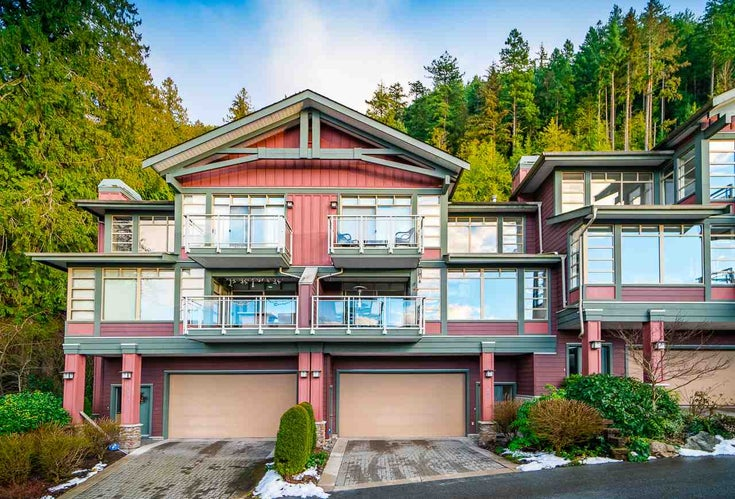 8688 SEASCAPE DRIVE - Howe Sound Townhouse for sale, 3 Bedrooms (R2540780)