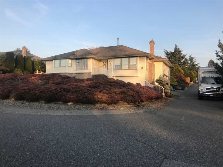 6424 179 STREET - Cloverdale BC House/Single Family for sale, 3 Bedrooms (R2540791)