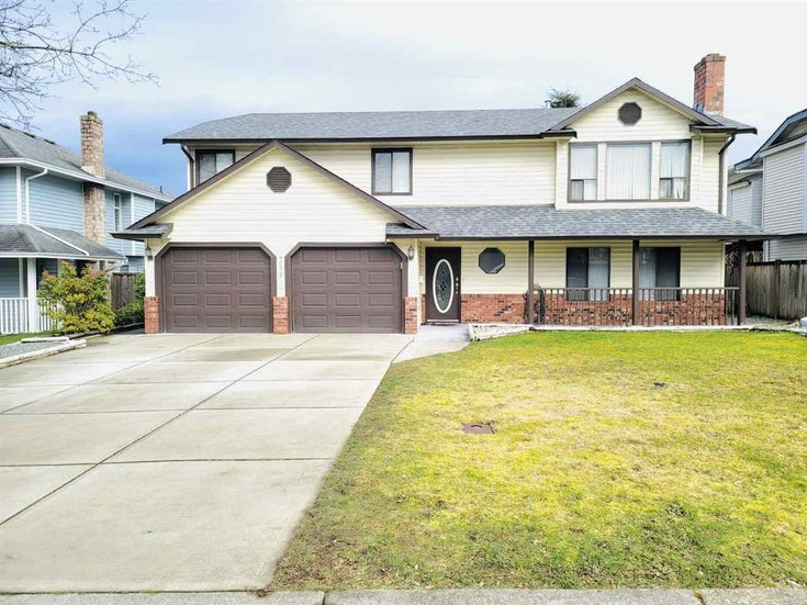 3654 INVERNESS STREET - Central Abbotsford House/Single Family for sale, 4 Bedrooms (R2540820)