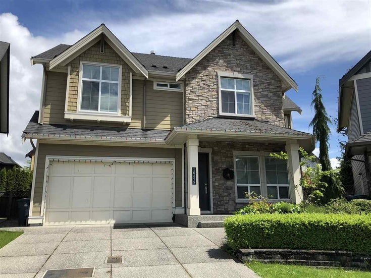 16378 25 AVENUE - Grandview Surrey House/Single Family for sale, 4 Bedrooms (R2540866)