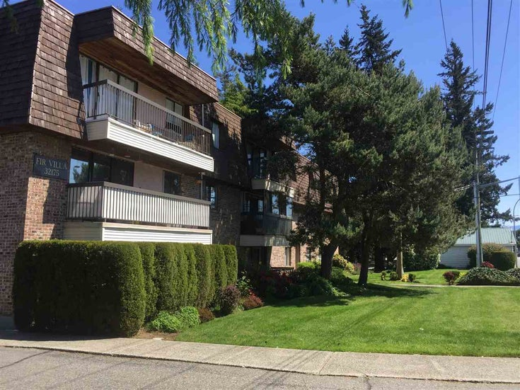 116 32175 OLD YALE ROAD - Central Abbotsford Apartment/Condo for sale, 2 Bedrooms (R2540910)