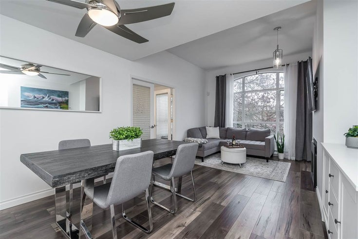 423 2551 PARKVIEW LANE - Central Pt Coquitlam Apartment/Condo for sale, 2 Bedrooms (R2540934)