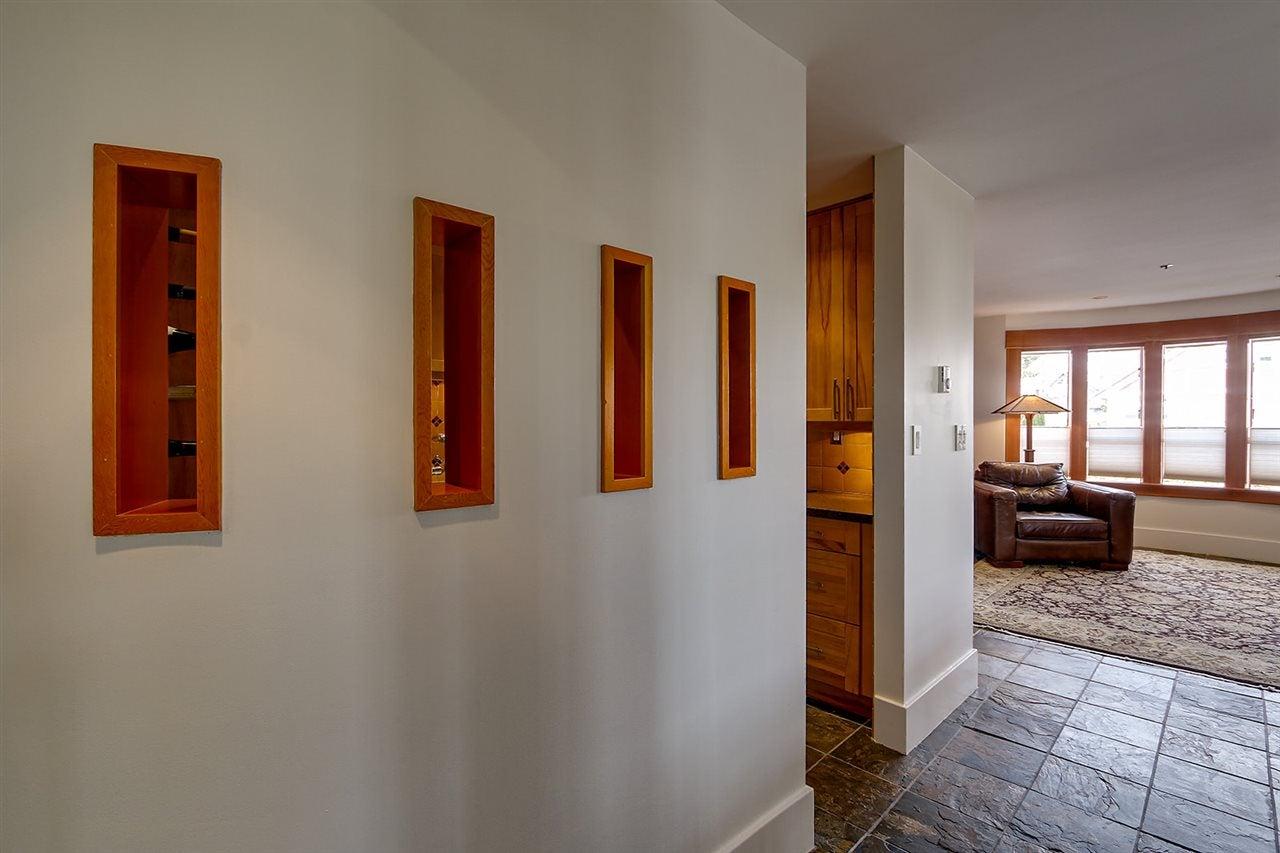 203 3220 W 4TH AVENUE - Kitsilano Apartment/Condo for sale, 2 Bedrooms (R2540941) - #10