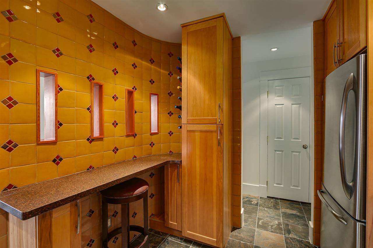 203 3220 W 4TH AVENUE - Kitsilano Apartment/Condo for sale, 2 Bedrooms (R2540941) - #12