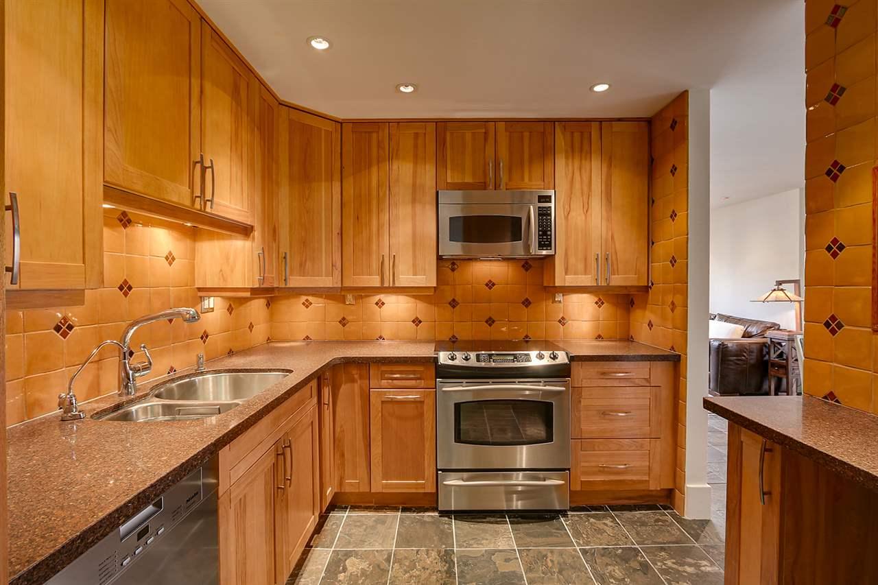 203 3220 W 4TH AVENUE - Kitsilano Apartment/Condo for sale, 2 Bedrooms (R2540941) - #14
