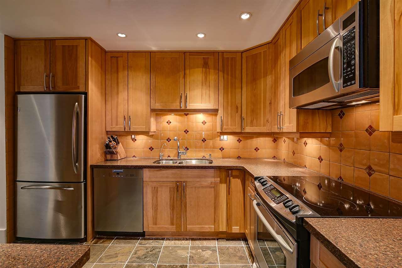203 3220 W 4TH AVENUE - Kitsilano Apartment/Condo for sale, 2 Bedrooms (R2540941) - #15
