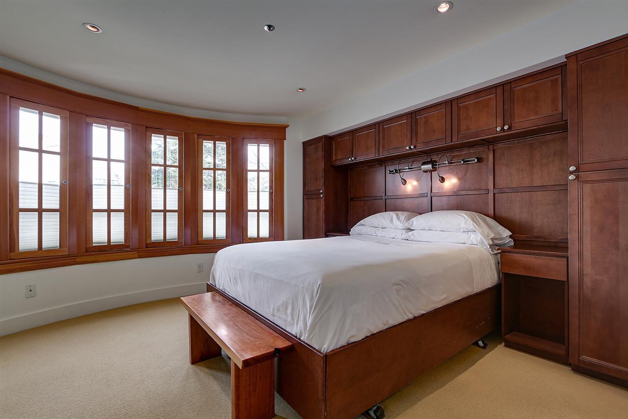 203 3220 W 4TH AVENUE - Kitsilano Apartment/Condo for sale, 2 Bedrooms (R2540941) - #17