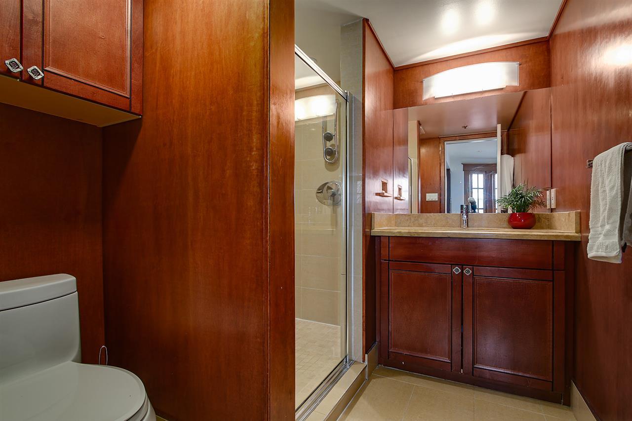 203 3220 W 4TH AVENUE - Kitsilano Apartment/Condo for sale, 2 Bedrooms (R2540941) - #19