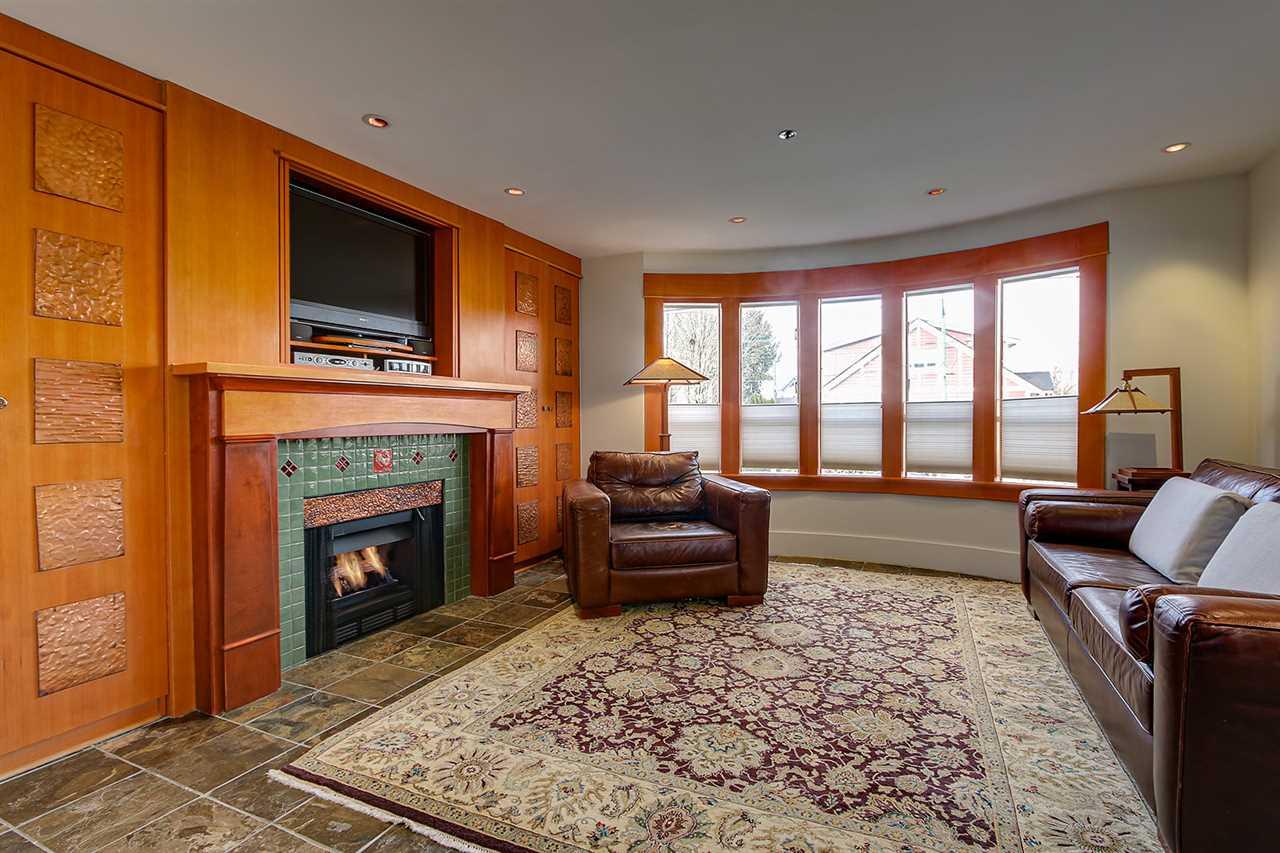 203 3220 W 4TH AVENUE - Kitsilano Apartment/Condo for sale, 2 Bedrooms (R2540941) - #2