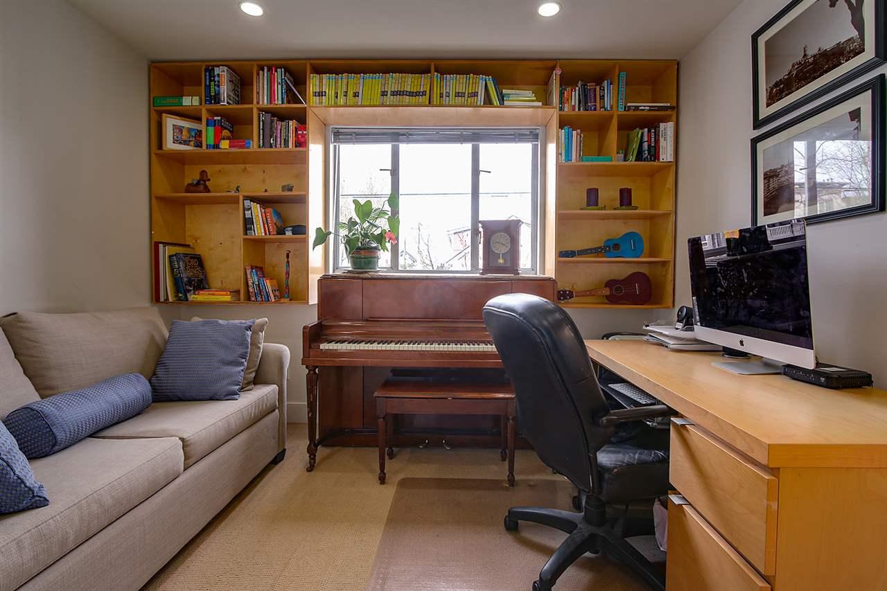 203 3220 W 4TH AVENUE - Kitsilano Apartment/Condo for sale, 2 Bedrooms (R2540941) - #21