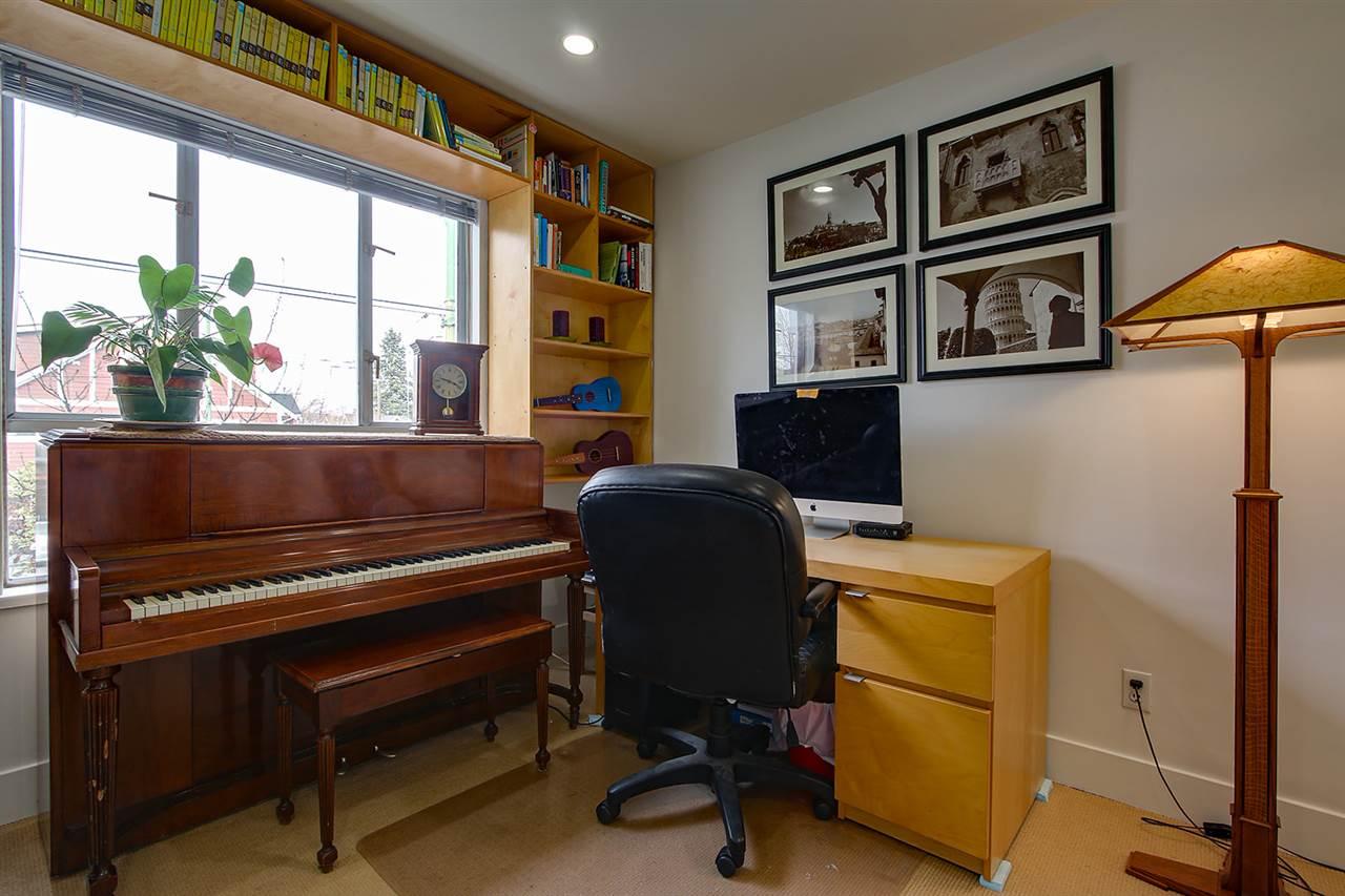 203 3220 W 4TH AVENUE - Kitsilano Apartment/Condo for sale, 2 Bedrooms (R2540941) - #22