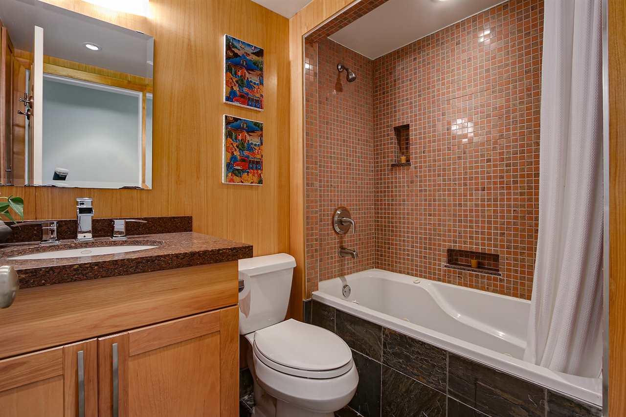203 3220 W 4TH AVENUE - Kitsilano Apartment/Condo for sale, 2 Bedrooms (R2540941) - #23