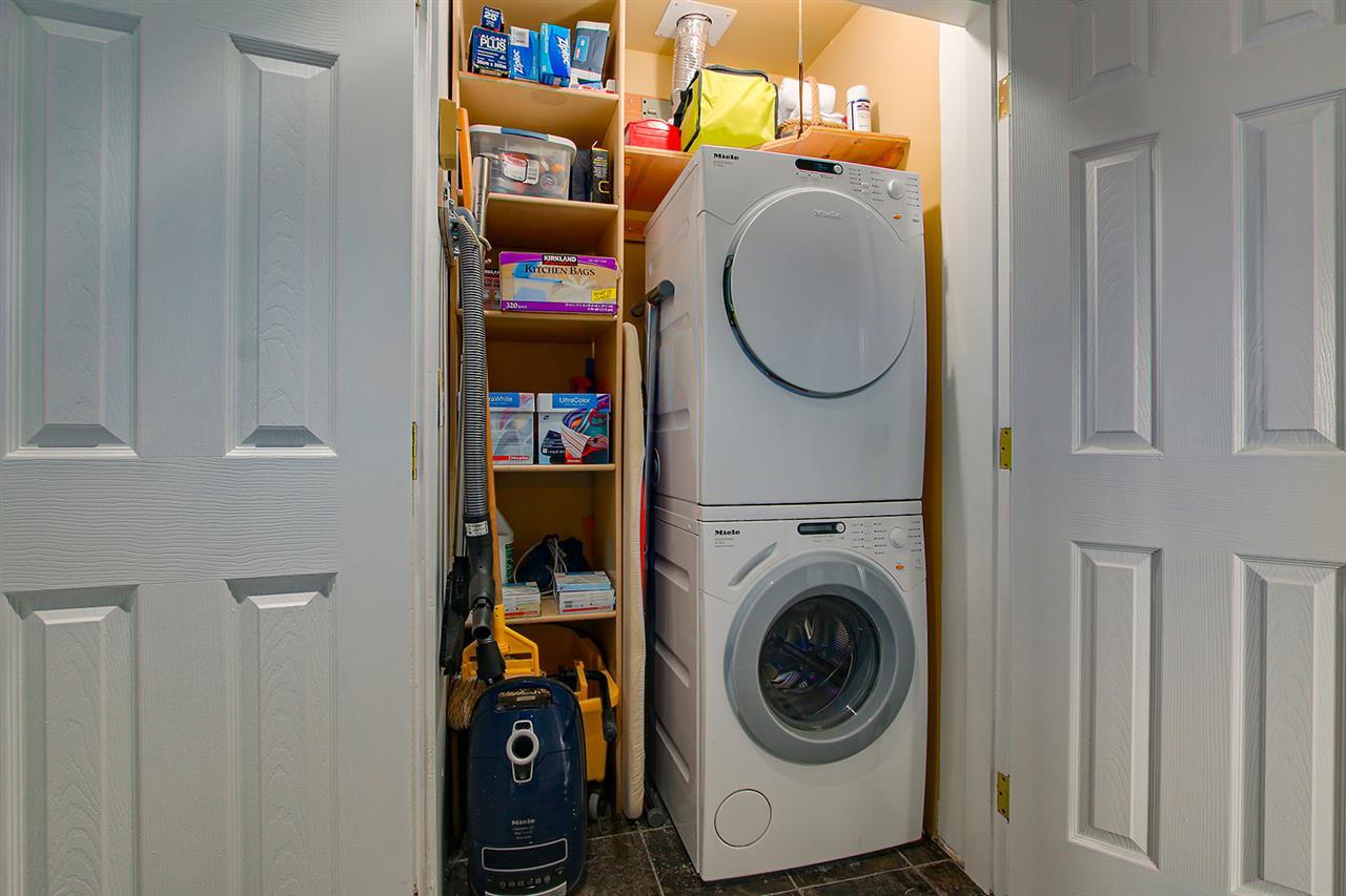 203 3220 W 4TH AVENUE - Kitsilano Apartment/Condo for sale, 2 Bedrooms (R2540941) - #25